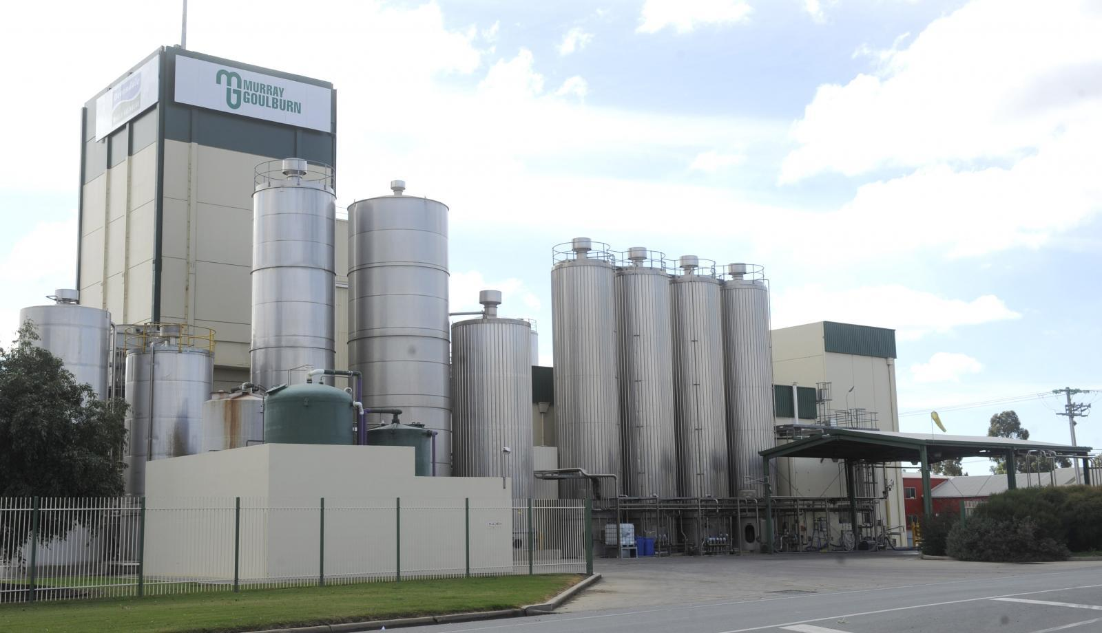 Murray Goulburn increases milk price | Riverine Herald