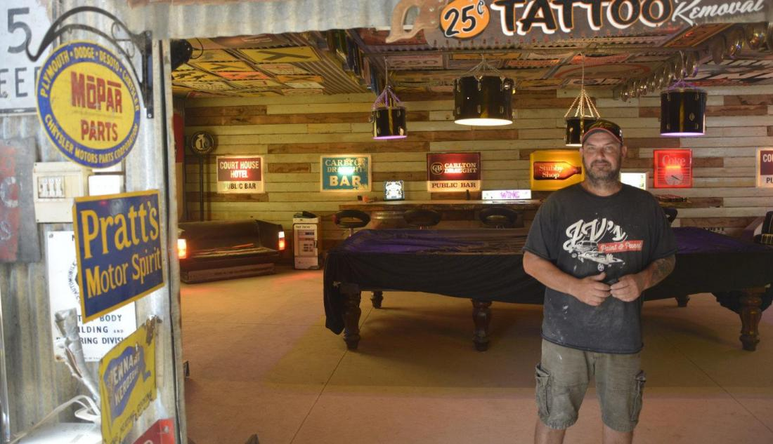 Man Cave Items On Sale : Hopes held that man cave sale will continue regional